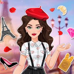 Around the World: Fashion in France