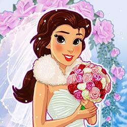 Beauty s Winter Wedding