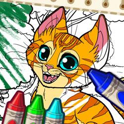 Color Me Pets