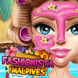 Fashionista Maldives Real Makeover<br />[2.9x]