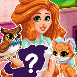 Jessie\'s Pet Shop