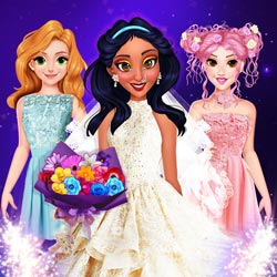 Princess Bollywood Wedding Planner