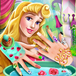 Sleeping Princess Nails Spa<br />[3.7x]